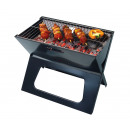 Portable BBQ Notebook
