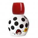 wholesale Houseware:Moringa Jar Ladybug