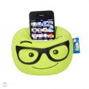 Smartphone Pillow Phone Holder - Nerd