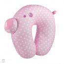 wholesale Cushions & Blankets:Neck Pillow - Piggy