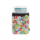 wholesale Mobile phone cases:iPad Cover - Easy Birds