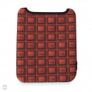 wholesale Mobile phone cases: iPad Cover - Easy Chocolate Bar