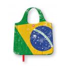 Großhandel sonstige Taschen: Faltbare Einkaufstasche Marisol