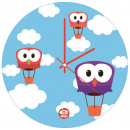 wholesale Clocks & Alarm Clocks:Wall Clock Sky
