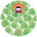 Wall Clock Cucu