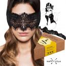wholesale Joke Articles:lace Mask