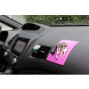 wholesale Car accessories:Tyre Grip Pad - Pink