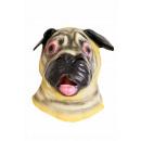 Großhandel Scherzartikel:Hundemaske