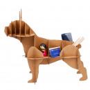 Bulldog Cardboard