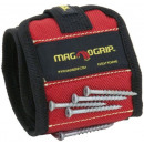 wholesale Manual Tools:Magnetic Wristband - Red