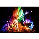Mystical Fire Bags