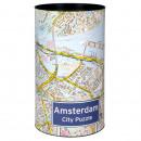 Amsterdam City Puzzel