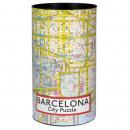Barcelona City Puzzel