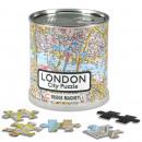 wholesale Puzzle: London City Puzzle Magnets