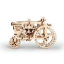groothandel Geschenkartikelen: Ugears Houten Modelbouw, Tractor