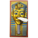 King Tut Tissue Box Cover