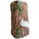 Trunk Tissue Box Holder