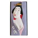 Geisha Tissue Box Cover