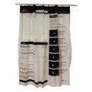 wholesale Curtains & Drapery:Shower curtain Bath Tub