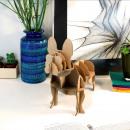 wholesale Booklets & Blocks: Mini French Bulldog Cardboard