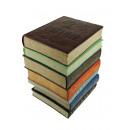 Rotary Hero Books Stool