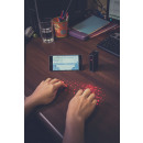 wholesale Notebooks & Tablets: ThumbsUp! Virtual Laser Keyboard Power Bank
