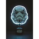 Fizz creazioni Star Wars Stormtrooper lampada al n