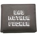 Original Bad Mother Fucker Wallet - Black