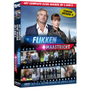 wholesale DVDs, Blue-rays & CDs: Cops Maastricht Season 11-3-DVD