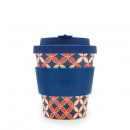 Ecoffee Cup Bamboo Cup - 240 ml Master Spiros me