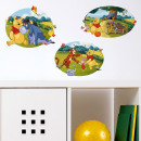 Walplus Kids Decoration Sticker - Disney Winnie th
