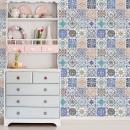 Walplus Dekoration Aufkleber Wandaufkleber - Mosai