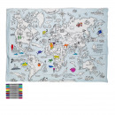 EatSleepDoodle duvet cover Single - To dress up