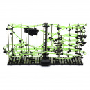 wholesale Blocks & Construction: Spacerail Kniker Coaster - Level 4 Glow in the D