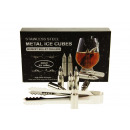 Whiskey Stones Bullets - Set of 6