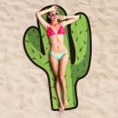 Großhandel Wassersport & Strand:Cactus Beach Towel