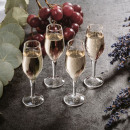 wholesale Drinking Glasses: ThumbsUp! Champagne Shot Glasses