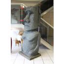 wholesale Garden Decoration & Illumination: Rotary Hero Big Moai Statue - 180 cm