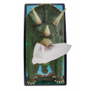 Großhandel Shirts & Tops: Rotary-Held Triceratops Box Cover