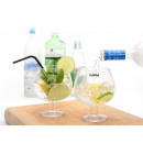 wholesale Drinking Glasses: FishBowlâ € ¢ 600 ml Glass Set or 2