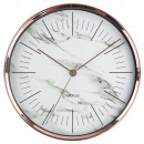 Walplus Wall clock Glory Time - Copper 25 cm