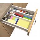 wholesale Stockings & Socks: IdeaWorks Drawer dividers - Set of 2