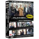Großhandel DVDs, Blue-rays & CDs: Cops Rotterdam Staffel 2 - DVD