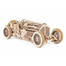 Ugears Holzmodell - U-9 Grand Prix Car