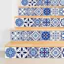 wholesale Home & Living: Walplus Spanish and Moroccan Mosaic - Wall ...