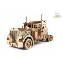 Großhandel Geschenkartikel: Ugears Holzmodellbau - Heavy Boy Truck ...