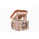 groothandel Puzzels: Wooden City Mystery Box, Houten Modelbouw
