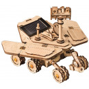 wholesale Wooden Toys: Robotime Opportunity Rover with solar cell ...