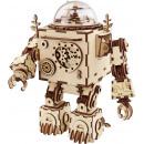 Robotime Orpheus AM601 - Wooden modeling - Music