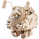 Robotime Seymour AM480 - Holzmodellierung - Musik